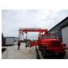 六轮驱动汽车吊钻一体机8吨汽车吊机汽车吊钻厂家河北