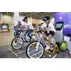 VR自行车游戏厂家直销