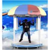 VR跳伞游戏厂家直销
