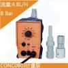 普罗名特计量泵电磁隔膜泵CONC0308杰斯特加药泵