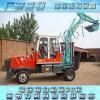 轮式 挖掘机 60轮式挖掘机 沃尔沃轮式挖掘机同款