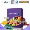 蓝莓叶黄素酯粉专业加工厂,蓝莓固体饮料委托代工