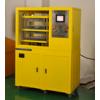 实验室设备硅橡胶小型压片机 小型平板硫化机 PVC压片热压机