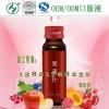 天津各种果蔬汁饮料代加工OEM厂