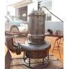 重磅推出自动搅拌潜水泥浆泵
