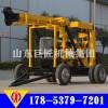 供应XYX-3行走式液压钻井机 大功率液压水井钻机