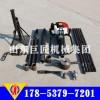 QTZ型便携式取土钻机 可以媲美大型钻井机的取土钻机