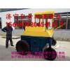 内蒙地面翻堆机粪便堆肥发酵2米轮式翻堆机