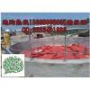 温州软体沼气池-猪场自动除渣沼气池建造方法