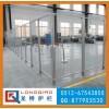 镇江车间生产线铝合金隔离网 设备隔离防护网 工业铝型材防护网