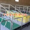 养猪设备连体母猪产床复合板厂家今日报价——亨特畜牧
