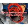 防爆切管机 铰接式割刀 四轮铰接式切管机 手动切管机