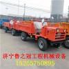 厂家供应新款四驱田园搬运机 多功能农用矿用搬运车