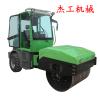 南阳生产豪华驾驶室压路机 小型单轮振动压路机