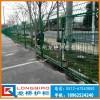 福州高速公路铁路护栏网 浸塑绿色护栏网 龙桥厂家直销