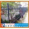 福州高质量铝合金栅栏 高品质铝合金别墅围栏 龙桥厂销