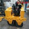 南阳直销小型手扶式压路机 小型双钢轮压路机