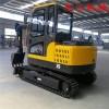 天津供应小型豪华驾驶室挖掘机土石方工程挖掘机