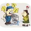 福建泉州家电清洗服务钱从那里来?清洗空调、油烟机、热水器