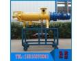 安徽合肥猪粪处理设备-鸡粪挤干机厂家、不漏粪、不堵塞