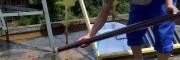 广西格科太阳能除垢剂效果怎么样,太阳能清洗收费标准