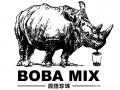 赣州迎来了网红BOBAMIX混搭奶茶店,火热的开放加盟地区