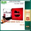 自有品牌方紅參野櫻莓紅石榴原液代工高產能工廠
