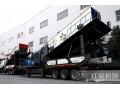 一小时产600吨砂石的大型移动液压制砂生产线价格JYX79