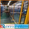 蘇州機器人護欄 機器人護欄網 鍍鋅網鋼管烤漆訂單式生產