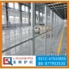 烟台机器人安全护栏 机器人工作护栏龙桥护栏订制工业铝型材围栏