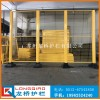 烟台仓库隔离网 移动车间护栏 龙桥护栏专业定制高质量隔离网