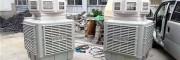 滨江水空调通风降温设备安装调试拱墅养殖场冷风机安装
