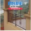 欧式锌钢护栏栅栏门生产厂家