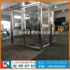 铁岭设备围栏 铁岭工业设备安全护栏网 304不锈钢安全围栏