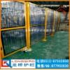 十堰机器人围栏 机器人防护罩围栏 镀锌网钢管烤漆 龙桥公司