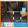 江苏水电厂施工围栏 水电厂检修栅栏 可移动 双面LOGO板