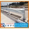 江苏乡村乡镇公路防撞护栏 江苏波形板护栏公司 龙桥