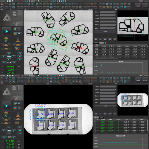 厂家直销二次元影像测量仪,二次元影像测量仪